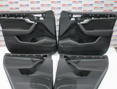 Set tapiterii usi VW Touareg (CR) 2018-prezent