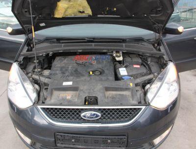 Motor fara subansamble Ford Galaxy 2.0 TDCI 140cp 2006-2010 cod: QXWA