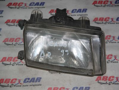 Far dreapta VW Caddy (9K) 1996-2004 6K5941010K