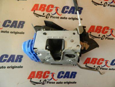 Broasca usa stanga spate Audi A4 B5 1995-2000 8D0839015A