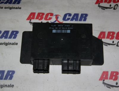 Calculator confort VW Golf 4 1999-2004 1J0959799J