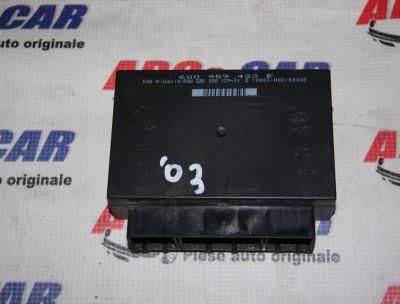 Calculator confort Seat Cordoba2002-20096Q0959433E
