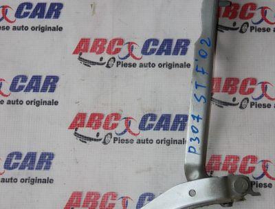 Balama capota stanga fata Peugeot 307 2001-2008
