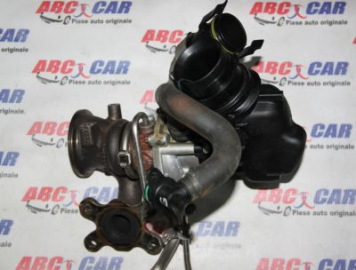 Turbosuflanta VW Golf 7 1.2 TFSI 2014-2020 04E145704T