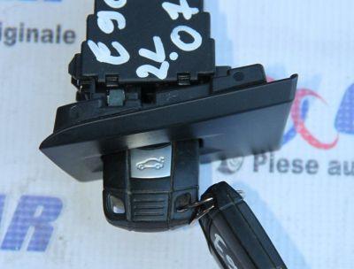 Contact cu cheie BMW Seria 3 E90/E91 2005-2012