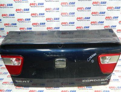 Capota spate Seat Cordoba (6K2) 1999-2002