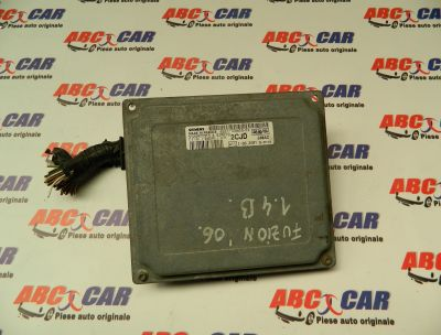 Calculator motor Ford Fusion 2002-2012 1.4 B  6S61-12A650-FD