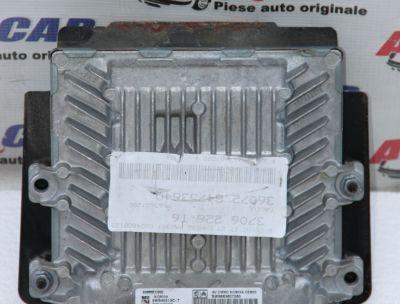 Calculator motor Peugeot 307 2001-2008 1.6 HDI5WS40313C-T