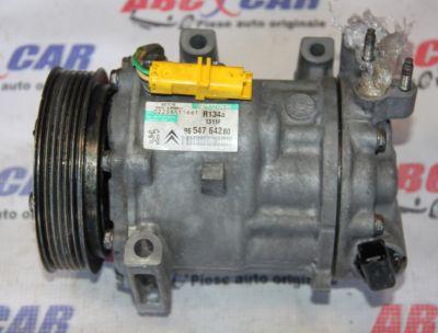 Compresor clima Citroen C5 22004-20089654764280