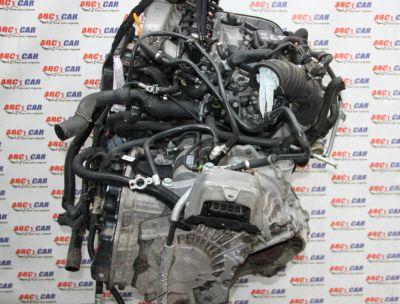 Motor Skoda Octavia 1 (1U2) 1996-20101.8T cod: AUQ
