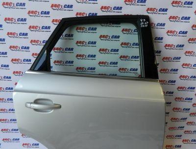 Geam usa dreapta spate Audi Q3 8U 2011-In prezent