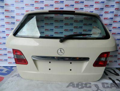 Haion Mercedes B-Class W245 2005-2011