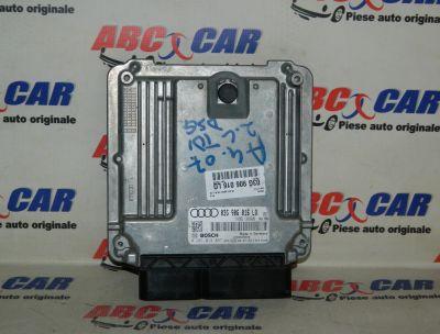 Calculator motor Audi A4 B7 8E 2.0 TDI 2005-2008 03G906016LQ