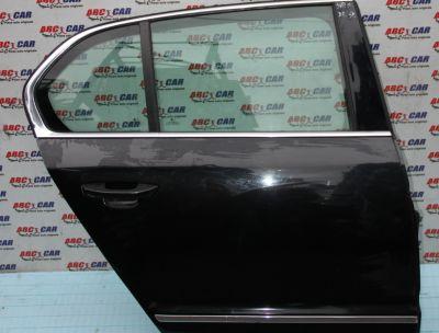 Usa dreapta spate Skoda Superb 2 (3T4) limuzina 2008-2015