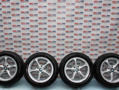 Set jante aliaj R16 BMW Z4 E85 2003-2009 cod: 6758187