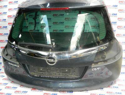Haion cu luneta Opel Insignia A 2008-2016 combi