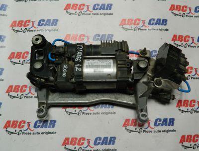 Compresor suspensie pneumatica VW Touareg (7P) 2010-2018 7P0616006C