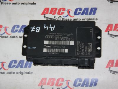 Calculator confort Audi A4 B7 8E 2005-2008 8E0959433CK