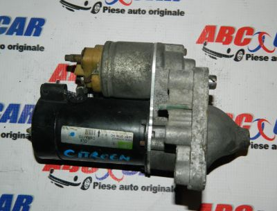 Electromotor Citroen C3 1 2002-2009 1.6 HDI 9640825280