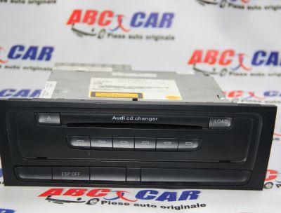Magazie CD-uri Audi A4 B8 8K 2008-2015 8T1035110C
