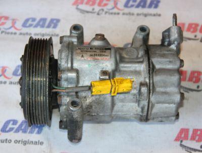 Compresor clima Peugeot 2061999-20109684480480