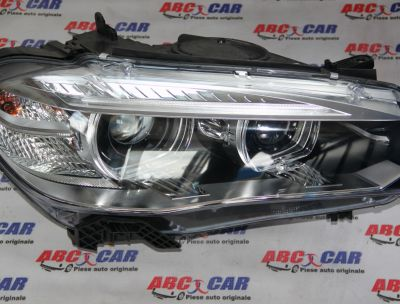 Far dreapta LED BMW X5 F15 2013-2018 7290054