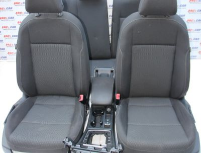 Interior textil VW Golf 7 2014-2020 hatchback