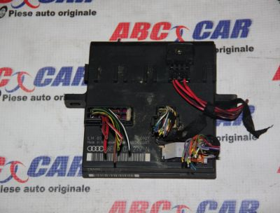 Calculator confort Audi A4 B6 8E 2000-2005 8E0907279N