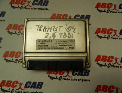 Calculator motor Ford Transit 2000-2006 2.4 TDDI 1C1R-7M169-DB