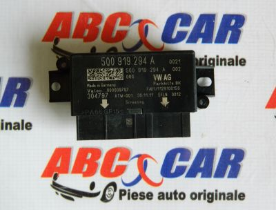 Calculator asistenta parcare Audi A3 8V 2012-In prezent 5Q0919294A