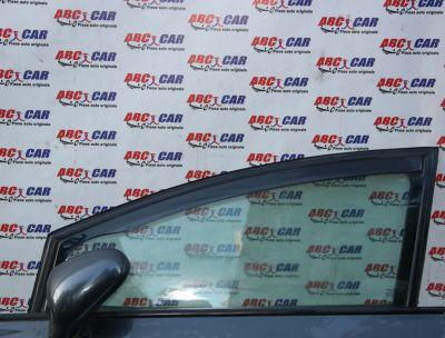 Geam mobil usa stanga fata Seat Leon 1P1 2006-2012
