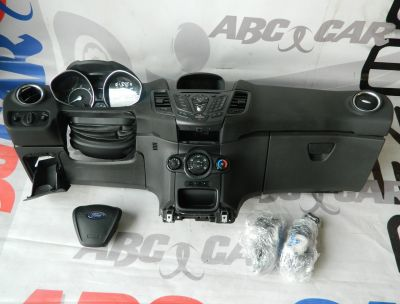 Kit plansa bord Ford Fiesta 6 2015