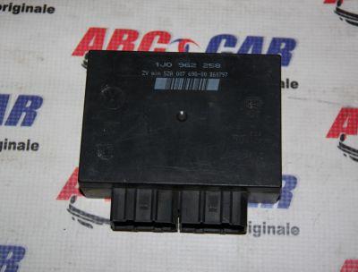 Calculator confort VW Golf 4 1999-20051J0962258