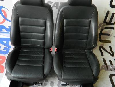 Scaune si banchete piele Audi A6 4B