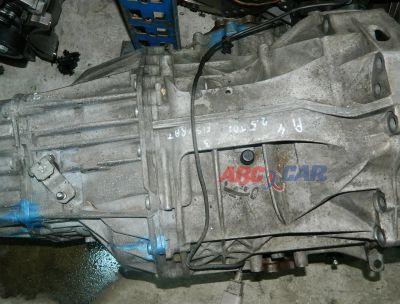 Cutie de viteze automata Audi A4 B6 8E 2000-2005 2.5 TDI 2003 GEC