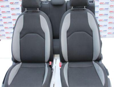 Interior textil Seat Ibiza (6J5) combi 2008-2017