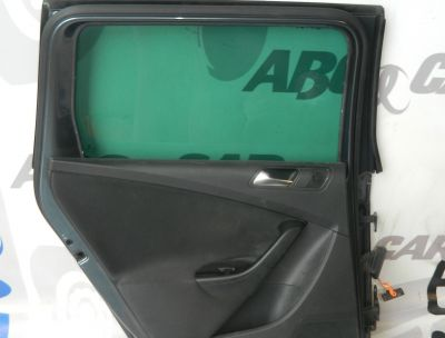 Tapiterie usa stanga spate VW Passat B6 2005-2010 2.0 TDI variant