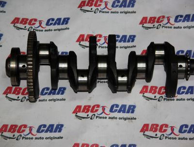 Arbore cotit VW Polo 6N 1996-2003 1.6 benzina AKL Cod: 06AA