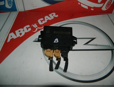 Modul senzor parcare VW Passat B7 3AE919475B