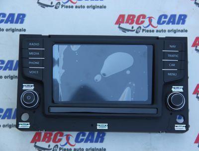 Display navigatie VW Passat B8 2015-In prezent 3G0919605D