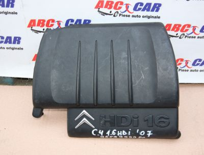 Capac motor Citroen C4 1 2004-2010 1.6 HDI9659999980