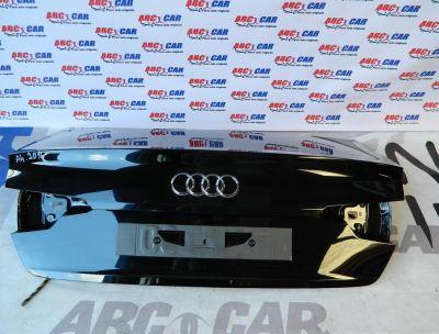 Capota portbagaj Audi A4 B9 8W 2015 Limuzina