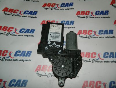 Motoras macara usa stanga spate Audi A4 B7 8E 2005-2008 Cod: 8E0959801E