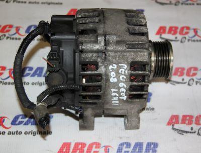 Alternator Peugeot 208 2012-prezent 1.6 HDI 9678048880