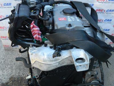 Bobina inductie Citroen Berlingo 1 1997-2007 1.6 benzina 0986221035