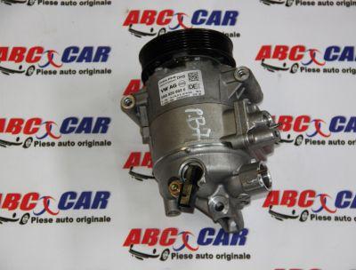 Compresor clima VW Passat B7 2010-2014 2.0 TDI 5N0820803E