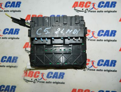 Panou sigurante Citroen C5 1 2000-2004 2.0 HDI Cod: 9643498880