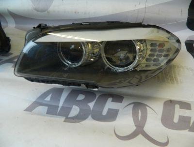 Far stanga Bi-Xenon led BMW Seria 5 F10 F11 2011-2016