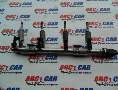 Rampa injectoare VW Golf 7 1.4 TSI cod: 04E133320D