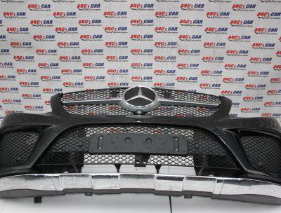 Bara fata Mercedes GLE-Class Coupe C292 AMG 2015-2019